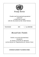 Pdf Treaty Series 2810 Telecharger