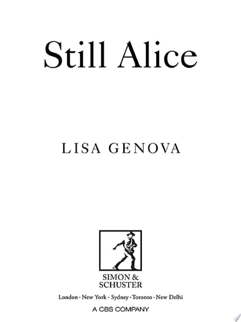 Still Alice image