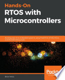 Hands On Rtos With Microcontrollers Book PDF