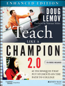 Teach Like a Champion 2 0  Enhanced Edition