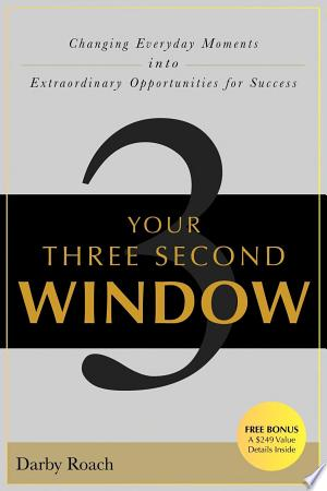 Download Your Three Second Window Free PDF Books - Free PDF