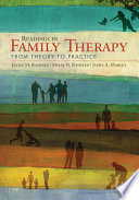 Readings In Family Therapy Book PDF