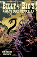Pdf Billy the Kid's Old Timey Oddities and the Orm of Loch Ness