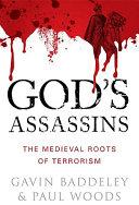 God s Assassins Book