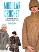 Modular Crochet Pdf/ePub eBook