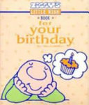 Ziggy s Little Wish Book for Your Birthday