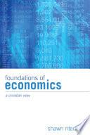 Foundations Of Economics