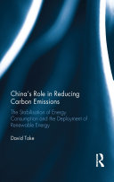 China   s Role in Reducing Carbon Emissions