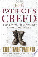 The Patriot s Creed