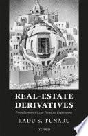 Real Estate Derivatives Book