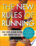 The New Rules Of Running Book PDF