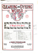 Pdf Cleaning and Dyeing World