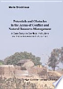 Potentials And Obstacles In The Arena Of Conflict And Natural Resource Management