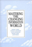 Mastering the Changing Information World