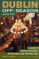 Dublin Off-Season and On Pdf/ePub eBook