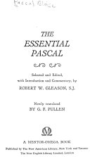 The Essential Pascal