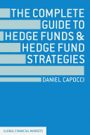 The Complete Guide to Hedge Funds and Hedge Fund Strategies Pdf/ePub eBook