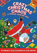 Crazy Christmas Chaos Book
