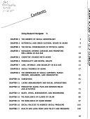 Research Navigator Guide for Social Gerontology