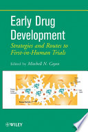 Early Drug Development