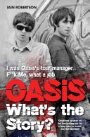 Oasis: What's The Story Pdf/ePub eBook