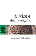 Pdf L'islam des interdits Telecharger