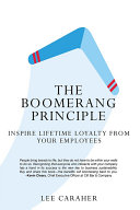 The Boomerang Principle