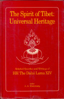 The Spirit of Tibet  Universal Heritage