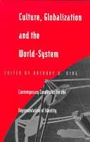 Culture, Globalization, and the World-system