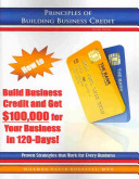 Principles of Building Business Credit