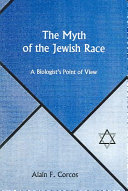 The Myth of the Jewish Race