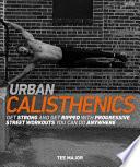 Urban Calisthenics