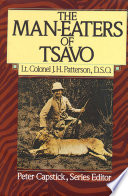 Download The Man-Eaters of Tsavo Book
