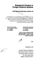 Asa Special Publication