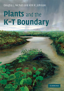 Plants and the K-T Boundary