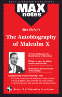 Autobiography of Malcolm X as Told to Alex Haley