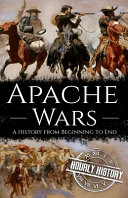 Apache Wars Book