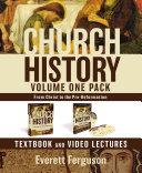 Church History Pack