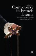Controversy in French Drama Pdf/ePub eBook