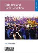 Drug Use and Harm Reduction Book
