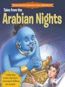 TALES FROM THE ARABIAN NIGHTS  PB