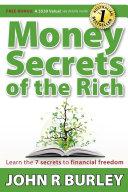Money Secrets of the Rich Book