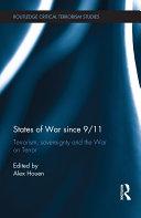 States of War since 9/11 Pdf/ePub eBook