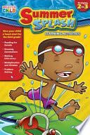 Summer Splash Learning Activities  Grades 2   3 Book PDF