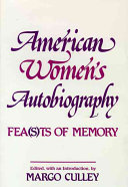 American Women s Autobiography