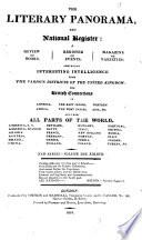 The Literary Panorama Book PDF