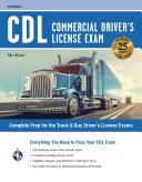 CDL - Commercial Driver's License Exam, 6th Ed.
