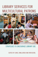 Library Services for Multicultural Patrons