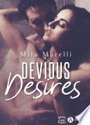 Devious Desires  teaser