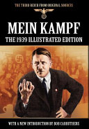 Mein Kampf   The 1939 Illustrated Edition Book PDF